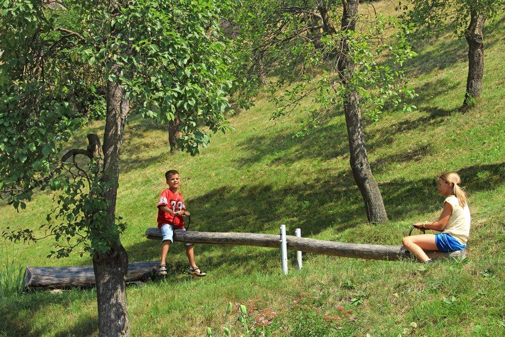 Vacanza in famiglia a Castelrotto/Alpe di Siusi: un'avventura nella natura