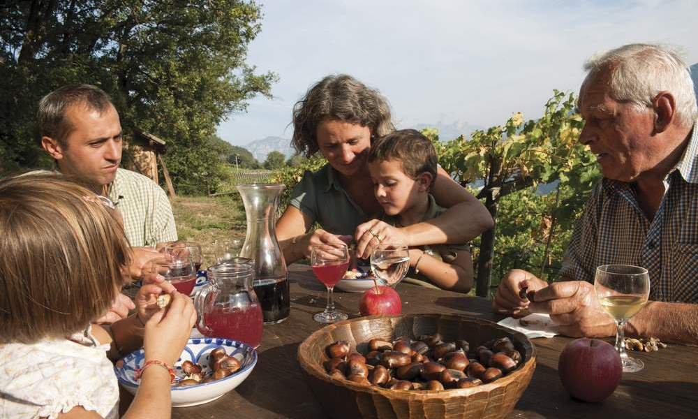 La cucina dell'Alto Adige: una goduria per tutta la famiglia