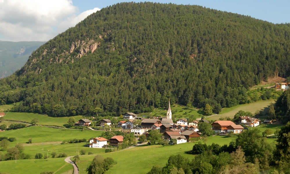 Tisens– Kastelruth/ Südtirol