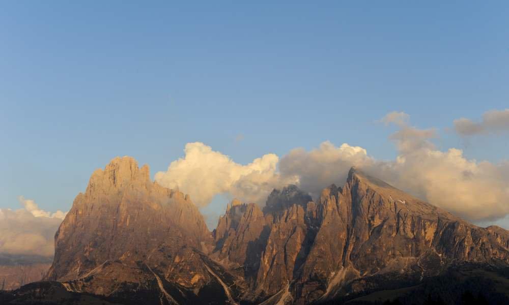 Wanderurlaub Seiser Alm - Südtirol: die schönsten Seiten des Herbstes genießen