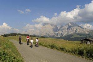 Sommerurlaub Dolomiten1