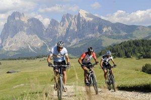 Sommerurlaub Dolomiten2