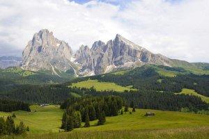 Sommerurlaub Dolomiten3