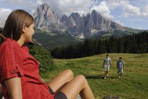 Sommerurlaub Dolomiten4