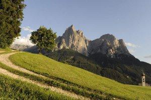 Sommerurlaub Dolomiten6